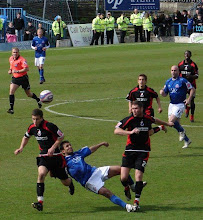 Photo: 08/05/10 v AFC Bournemouth (FL2) 2-1 - contributed by Andy G/Emma J