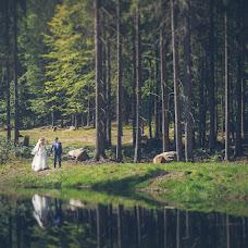Fotograf ślubny Jacek Kawecki (JacekKawecki). Zdjęcie z 11.10.2016