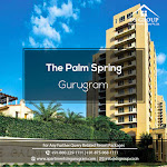 3 BHK / 4BHK Apartments in The Palm Springs Sector 53, Gurgaon