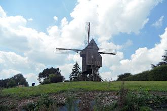 Photo: Moulin du Cat sauvage à Elezelles