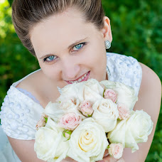 Wedding photographer Marina Ekimkova (MarinaEkimkova). Photo of 30.04.2014