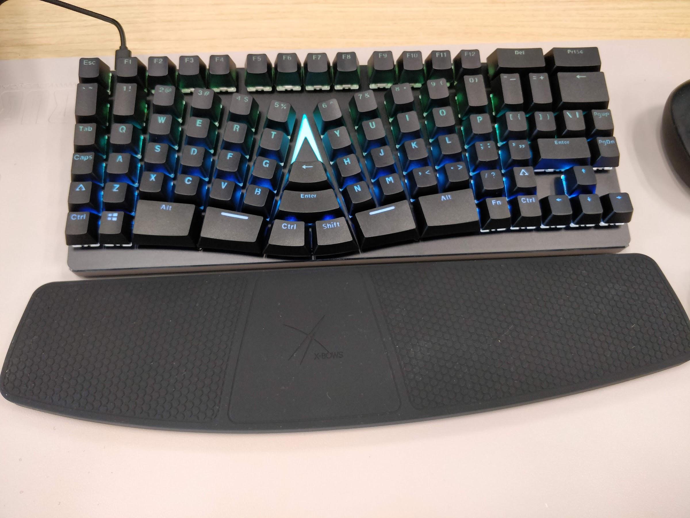 X-Bows Keyboard