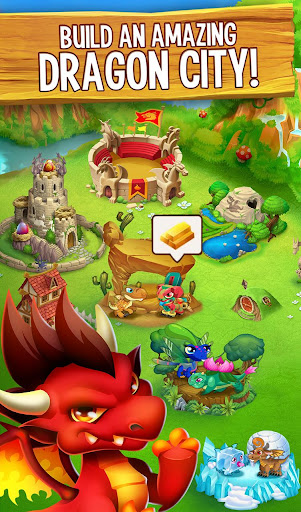 Dragon City screenshot 10