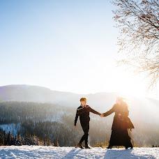 Wedding photographer Nazar Kolyada (Nkoliada). Photo of 12.02.2018