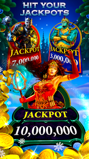 Download Scatter Slots - Free Casino Slot Machines Online MOD APK 8