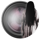 Scary Ghost Camera icon