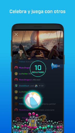 Mixer – Interactive Streaming screenshot 4