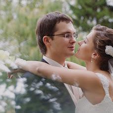 Wedding photographer Mariya Makarova (MashaM). Photo of 24.10.2012