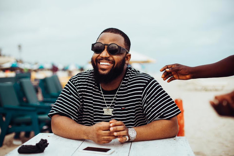 Image result for cassper nyovest