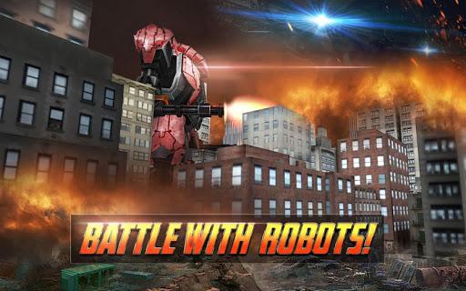 玩免費動作APP|下載機器人終結者之戰 app不用錢|硬是要APP