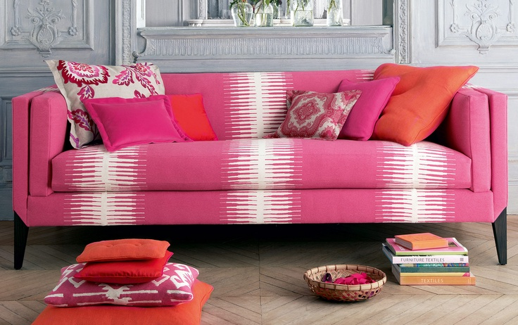 Leather vs Fabric Sofas: Which one is For You? – Home and Living