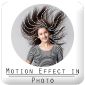 Motion Effect In Photo Android APK Download Free By UD Devloper