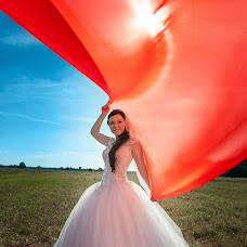 Wedding photographer Andrey Popov (PPoff). Photo of 08.08.2016