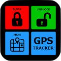 GT06 TK100 TK102 TK103 TK303 PRO trackers icon