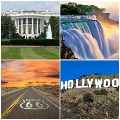 American Places Quiz (game)