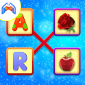 Matching Object Educational Kids Game icon
