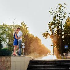 Wedding photographer Alina Shevareva (alinafoto). Photo of 10.11.2017