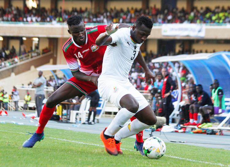 Baraza tips Harambee Stars ahead of Afcon