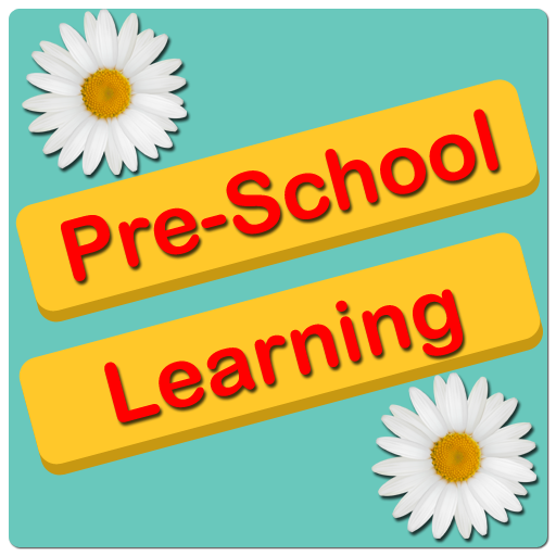 Kids Preschool Learning Android APK Download Free By Ludante MJ