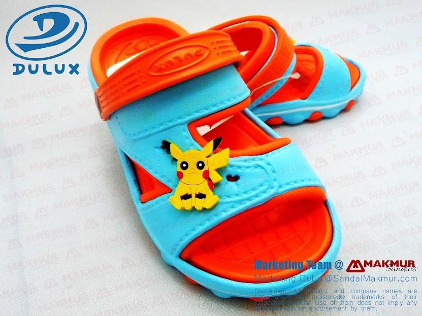 Sandal Lucu untuk anak