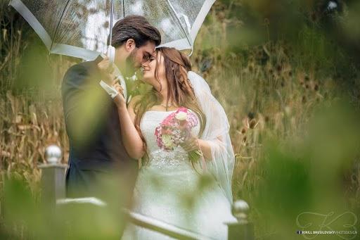 Hochzeitsfotograf Kirill Brusilovsky (brusilovsky). Foto vom 01.04.2016