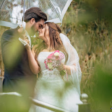 Wedding photographer Kirill Brusilovsky (brusilovsky). Photo of 01.04.2016