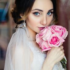 Wedding photographer Mariya Azina-Voroncova (MashaAzina). Photo of 10.07.2015