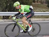 Cyclisme: Vanmarcke doute de lui-même pour le Ronde