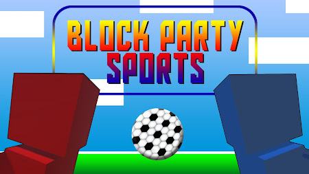 Block Party Sports FREE 1.0 screenshot 221793
