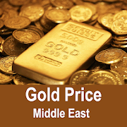 Gold Price in Middle East