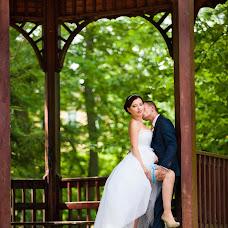 Wedding photographer Anita Krysztofiak (anitakrysztofia). Photo of 03.01.2017