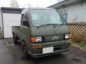 ハイゼットトラック  s110pのカスタム事例画像 北海道のミカン会長さんの2020年05月11日16:17の投稿