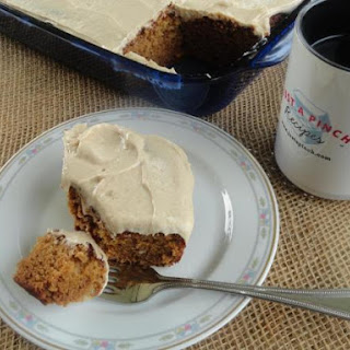 Apple Butter Frosting Recipes