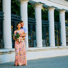 Wedding photographer Irina Makarevich (irinamihamak). Photo of 01.07.2015