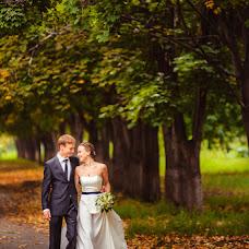 Wedding photographer Petr Kaykov (KAYKOV). Photo of 08.03.2014