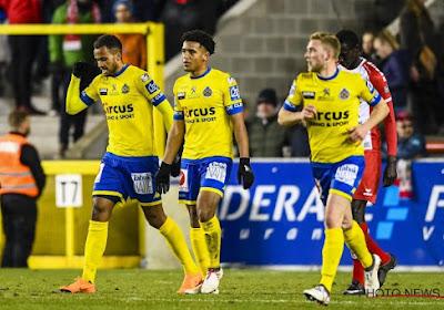 Officiel : Waasland-Beveren attire un attaquant formé à l'Inter