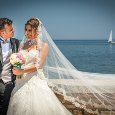 Wedding photographer Luca Farris (farris). Photo of 13.07.2015