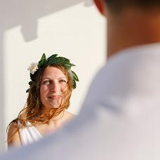 Wedding photographer Evgeniya Kostyaeva (evgeniakostiaeva). Photo of 23.01.2018