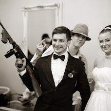 Wedding photographer Aleksey Ankushev (ankushev). Photo of 14.07.2015