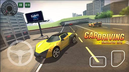 Car Driving 2019 screenshots 2