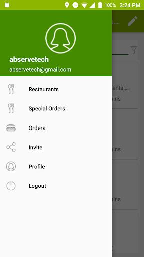 FoodStar 1.21 screenshots 4