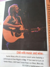 Photo: Back in the paper