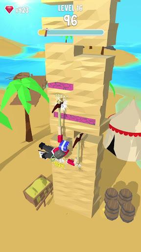 Crazy Climber! 1.1.6 screenshots 2