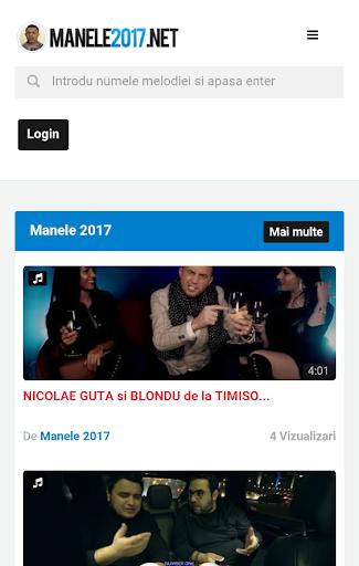 MANELE NOI DA SCARICA
