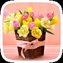 Blumen Flower Theme icon