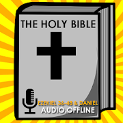 Audio Bible: Ezekiel 36-Daniel