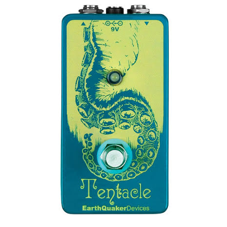 EarthQuaker Devices Tentacle Octavia V2