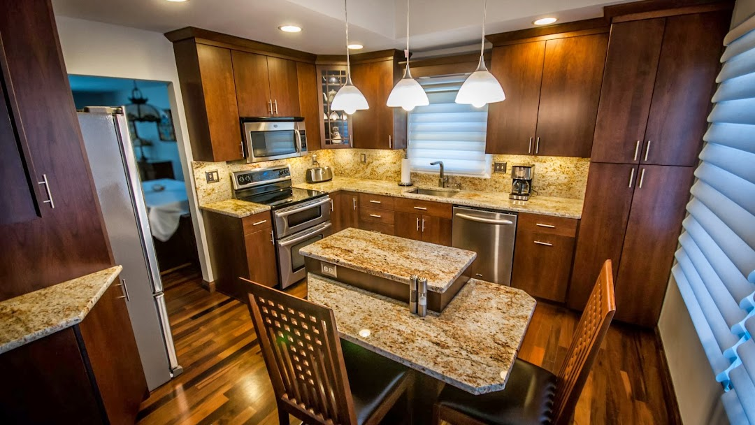 Duenke Cabinet Company Kitchen Bath Remodeler With