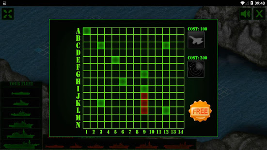 Battleship War Game Schiffe Versenken Free Apps On Google Play
