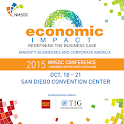 NMSDC 2015 Conference and BOE icon